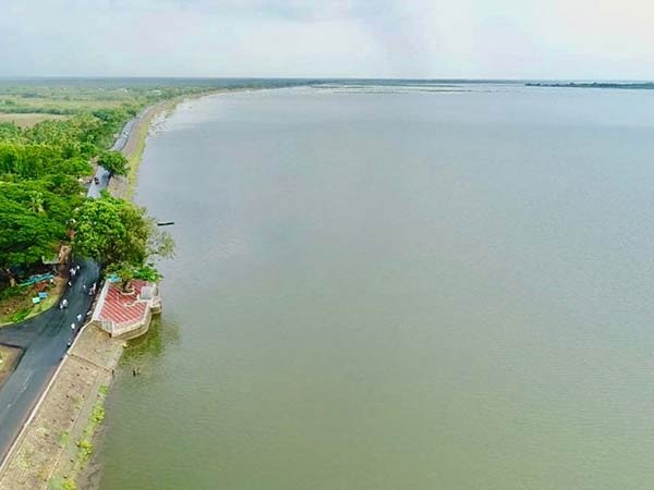 Veeranam lake to attain full capacity