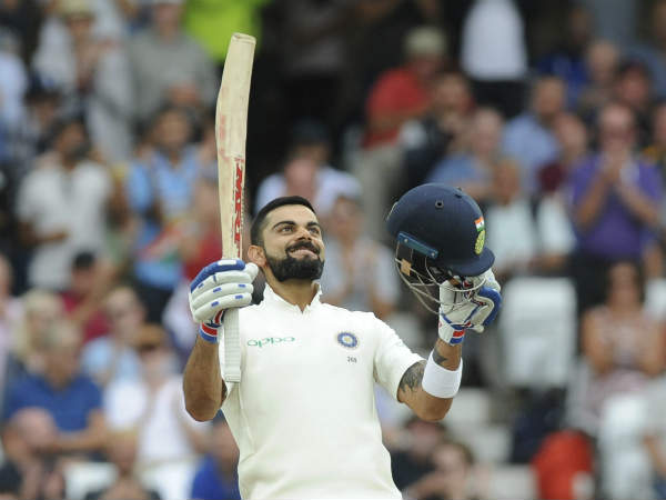 Indian Cricket team dedicate this victory to the flood victims in Kerala: Kohli