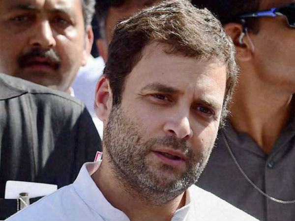 Telangana Congress leaders not happy with Rahul decision