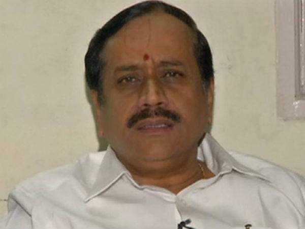 Tirumayam police files case against H Raja