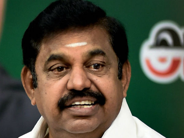 DVAC cant investigate complaint lodged against CM Edappadi K. Palaniswami: DMK in High Court