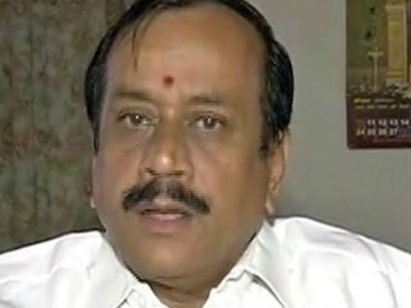 Advocates to sue against H Raja