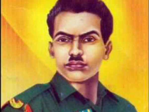 Police beefed up security in Ramanathapuram district for Immanuel Sekaran death anniversary