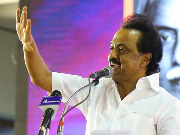 DMK strongly condemns the arbitrary detention of Swaraj India chief Yogendra Yadav: MK Stalin