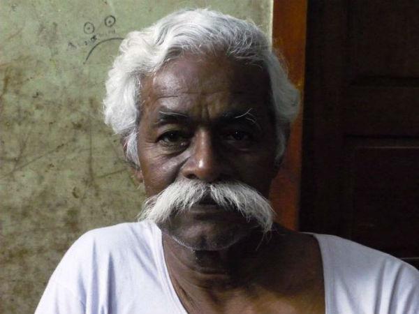 Famous Tamil Scholar Pachchaiyappan dies in Chennai