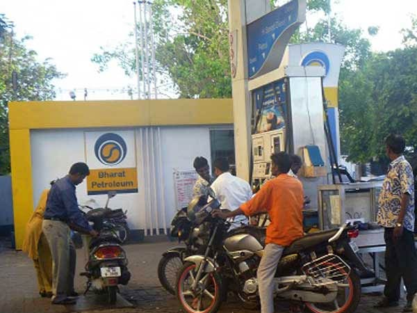 Petrol, Diesel price unchanged today