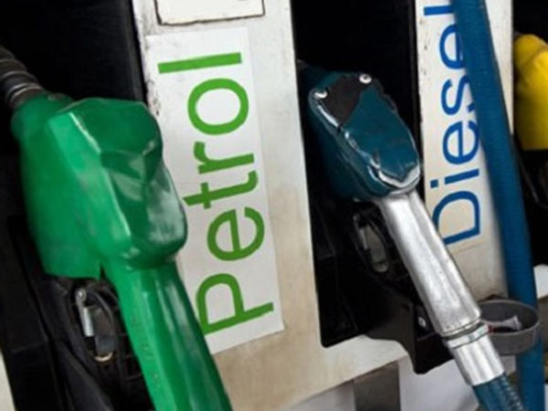 Petrol, diesel prices going upwards today as well