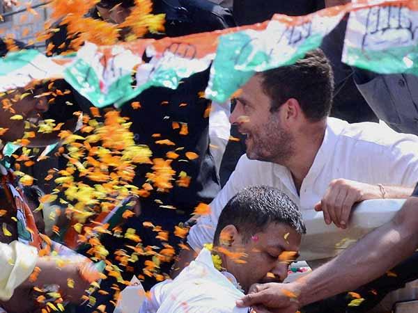 மத்திய பிரதேச சட்டசபை தேர்தல்.. காங்கிரஸ் வெற்றி வாய்ப்பு எப்படி உள்ளது தெரியுமா?