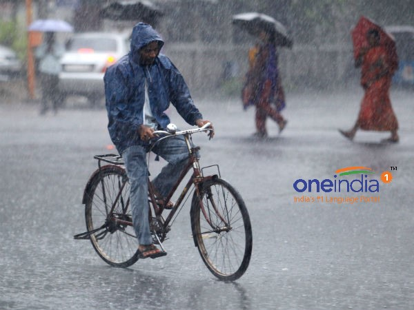 There is a chance of heavy rain in Tamilnadu: Chennai Meteorological center