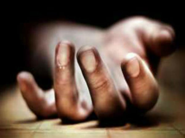 4 person committed suicide near Ambasamudram