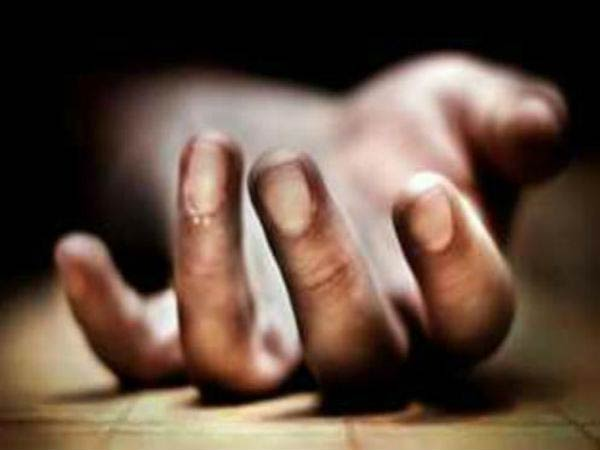 A woman committed suicide in Tuticorin