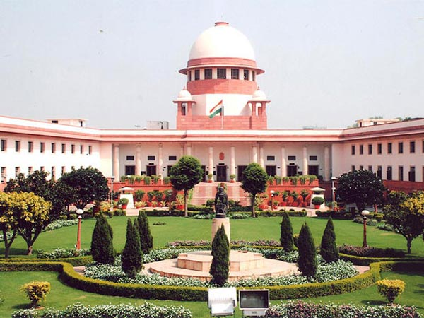 cases will be on live? Supreme court today judgement