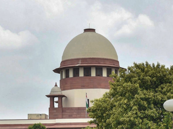 SC/ST reservations in promotion: SC favors the 2006 judgment, Said No to reservation