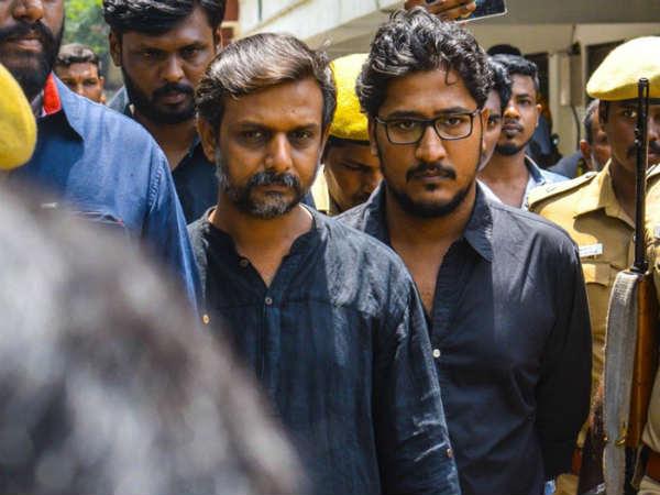 திட்டமிட்டே காற்றுப் புகாத தனிசிறையில் திருமுருகன்காந்தி அடைப்பு-  வேல்முருகன் பாய்ச்சல் | Velmurugan says that Thirumurugan Gandhi is in the  worst prison - Tamil Oneindia