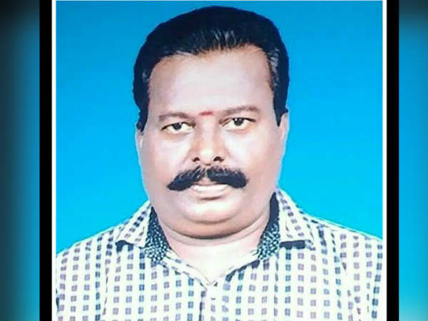 Viralimalai Tahsildar died in a accident