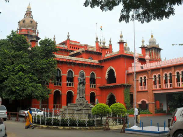 Chennai High Court dissatisfaction over the State Government in statue smuggling case