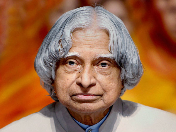 A reader writes a heart whelming poem of behalf of Abdul Kalam on his birthday