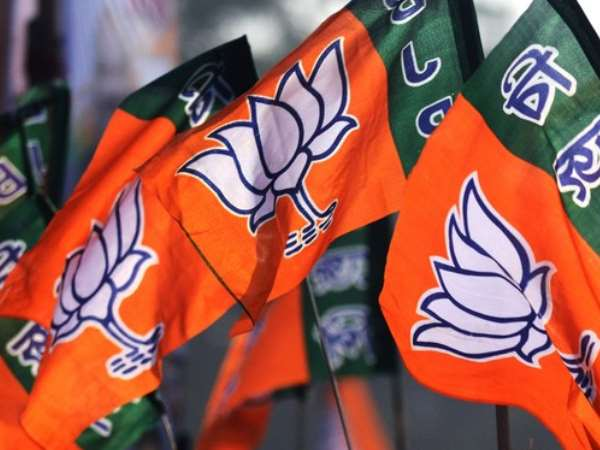 BJP announces list of 40 star campaigner with some glamor quotient in it