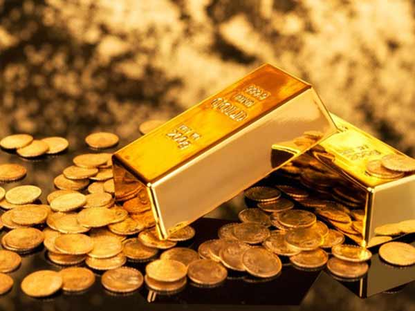 Gold imports lifts 4 percent in Apr-Sep 2018-19