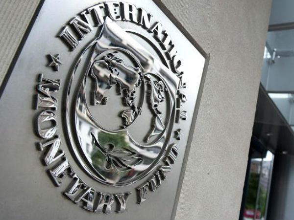 IMF projects Indias growth at 7.3 per cent in 2018, 7.4% next year