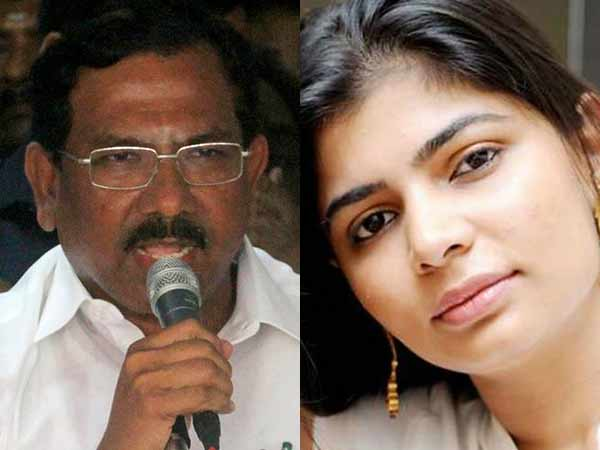 Mafoi Pandiyarajan says that if Chinmayi gives complaint, will take action