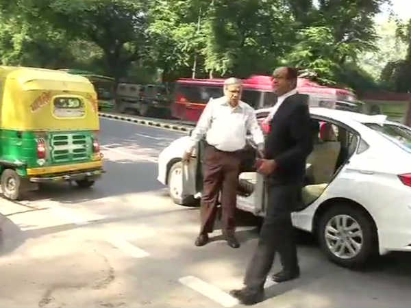 Aircel-Maxis case: The matter has been adjourned to November 1