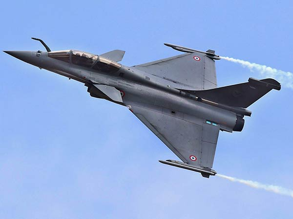 BJP government forced Dassault to make Reliance as a partner in Rafale Deal says France media