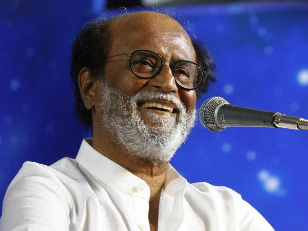 Rajinikanth holds emergency meeting with fans club administrators