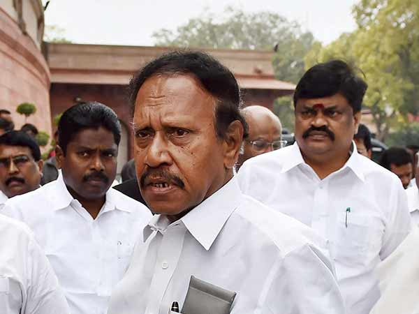 we should not misuse freedom of speech and write: MP Thambidurai