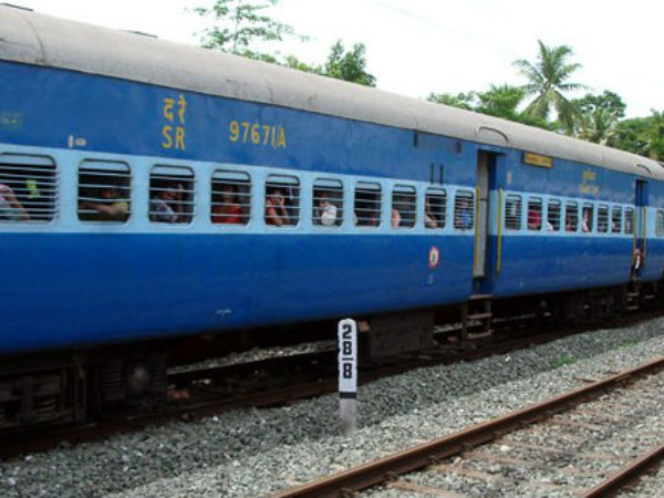 Indian railways ensures safety and hassle free travel