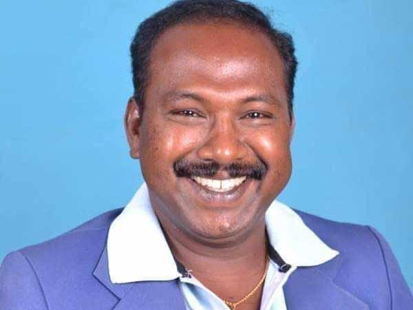 மெட்டி ஒலி புகழ் சின்னத்திரை நடிகர் விஜயராஜ் காலமானார்