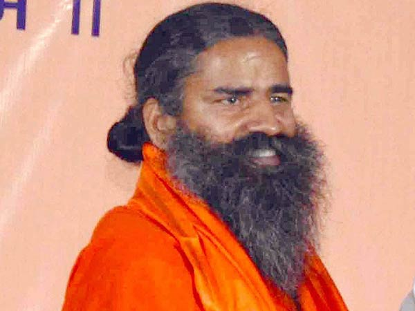 Yoga guru Baba Ramdev says couples who have more than two kids shouldnt allowed to vote