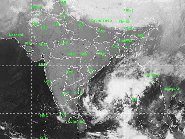 BREAKING NEWS LIVE: கஜா புயல்: சென்னைக்கு ஆபத்து இல்லை.. 7 மாவட்டங்களை புயல் தாக்க வாய்ப்பு!