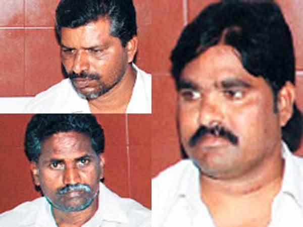 தமிழக அரசின் அதிரடி உத்தரவு.. தருமபுரி பஸ் எரிப்பு வழக்கு குற்றவாளிகள் 3 பேர் விடுதலை
