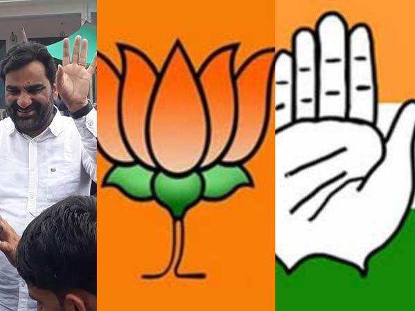 ராஜஸ்தானில் பெனிவால் அதிரடி.. தேர்தல் நெருங்கும் நேரத்தில் பாஜக, காங்கிரசுக்கு இப்படி ஒரு சிக்கல்!