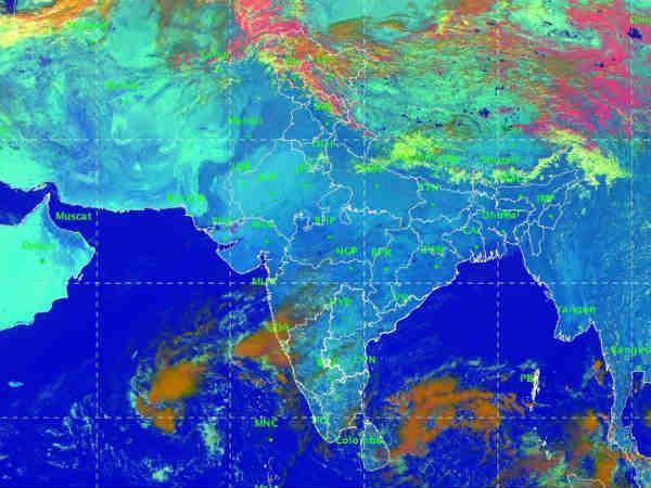 சென்னையை அடுத்தடுத்து 7 புயல்கள் தாக்கப்போகிறதா? வானிலை ஆய்வு மையம் விளக்கம்