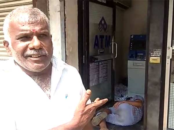 People stranded in Coimbatore as ATMs not working