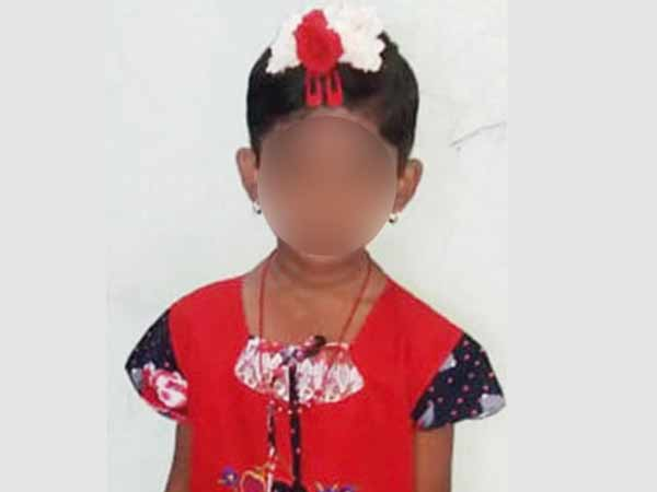pneumonia fever kills school girl near Lalgudi