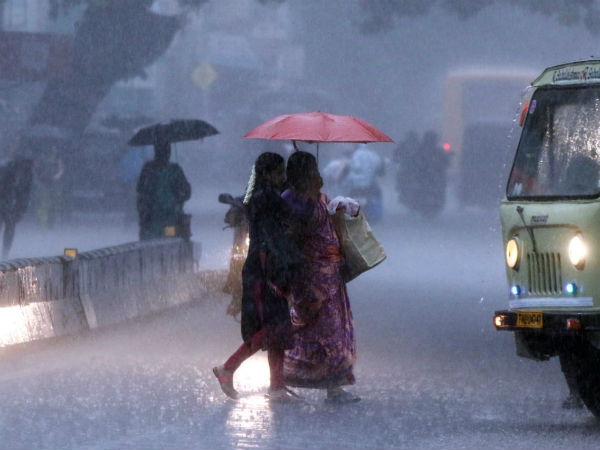 chennai meteorological department predicts tn will get heavy rain for the next 2 days