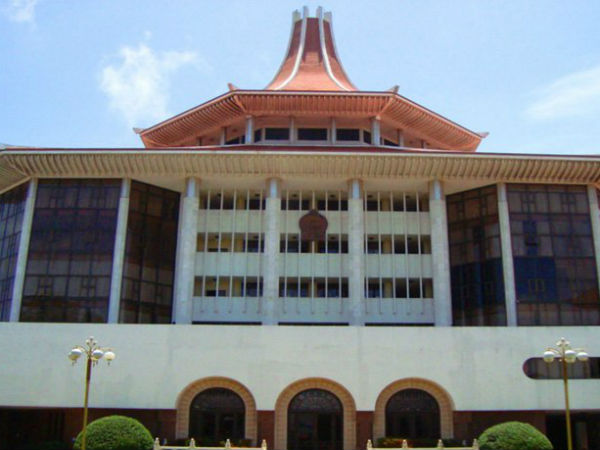 Sri Lanka political parties file petitions at the Supreme Court against the dissolution of parliament