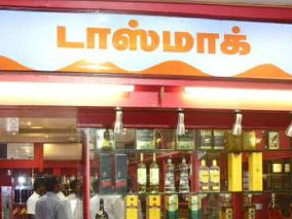 District administration orders to shut down Karaikkal shops in by 5o clock