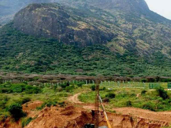 National Green Tribunal gives interim ban on Neutrino Project Theni