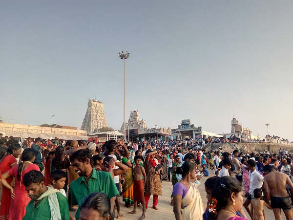 Skanda Sashti Viratham begins on Today in Tiruchendur