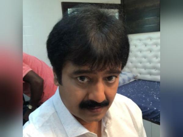 கஜா ஏற்படுத்திய சேதம்.. புதிய மரங்களை நடுங்கள்- அரசுக்கு நடிகர் விவேக்