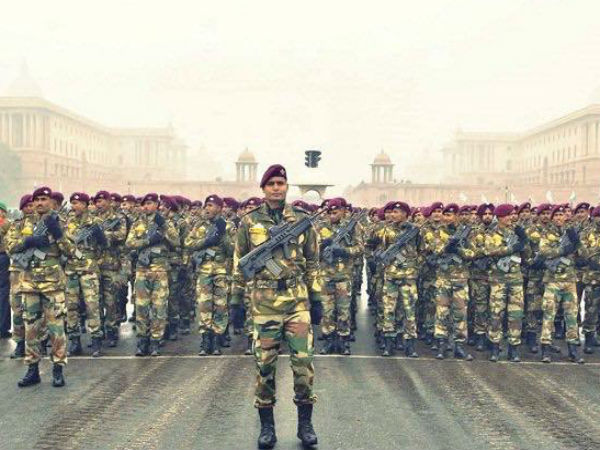 Indian Army celebrates Army Day: Calls people to participate in various competitions