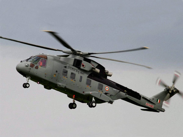 5 state assembly elections over, agusta westland bothers congress
