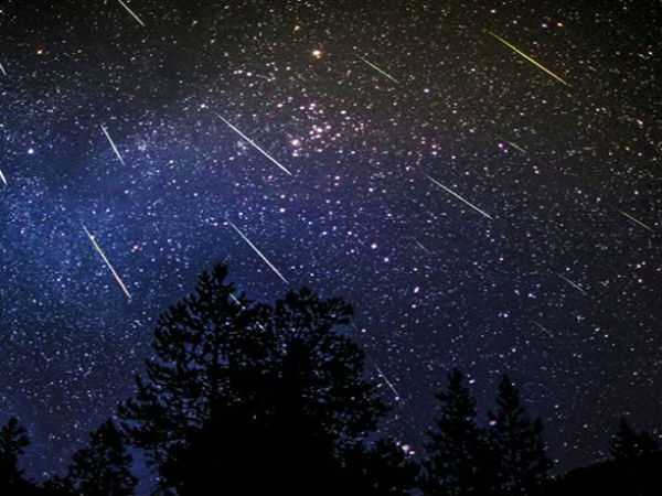 Go and enjoy the Geminid meteor shower
