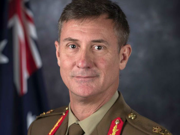 Australia: Major General Craig Furini takes over as the commander for Operation Sovereign Borders