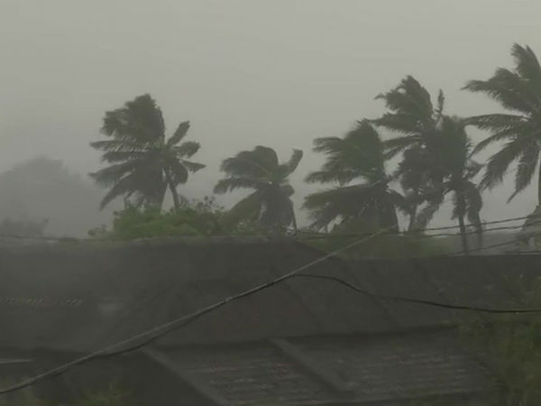 cyclonic storm phethai is set to bring heavy downpour in tamilnadu –IMD