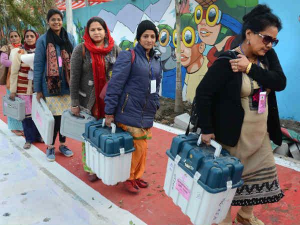 5 மாநில சட்டமன்ற தேர்தல் ரிசல்ட்.. டெய்லிஹன்டுடன் உடனுக்குடன் முடிவுகளை பெறுங்கள்!